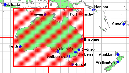 austral